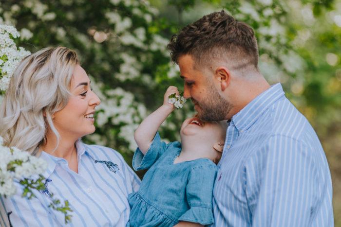 Wrexham Family Photographer