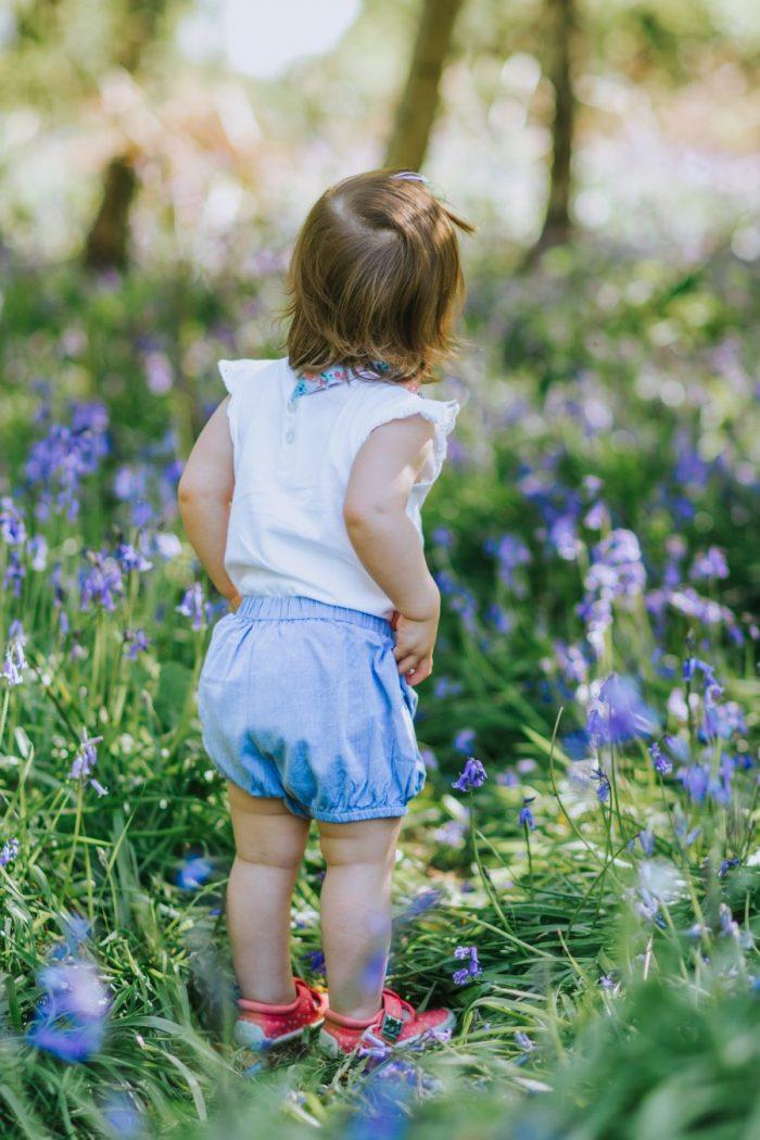 Wrexham Child Photographer