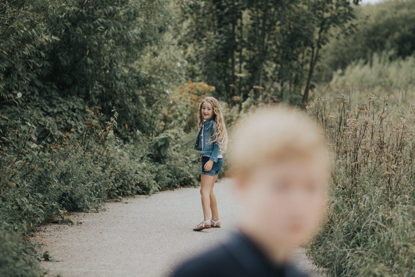 Family Photographer Wrexham beach photography