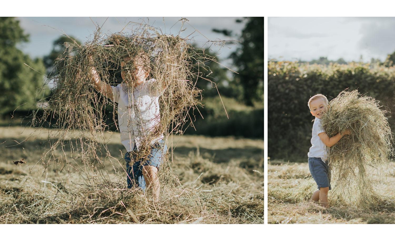 Wrexham newborn Chester child and family photographer