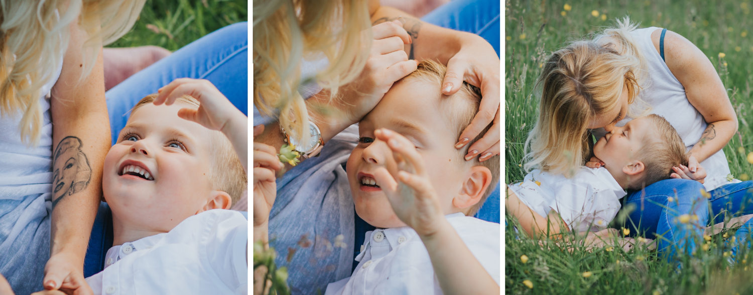 Wrexham Family Photographer