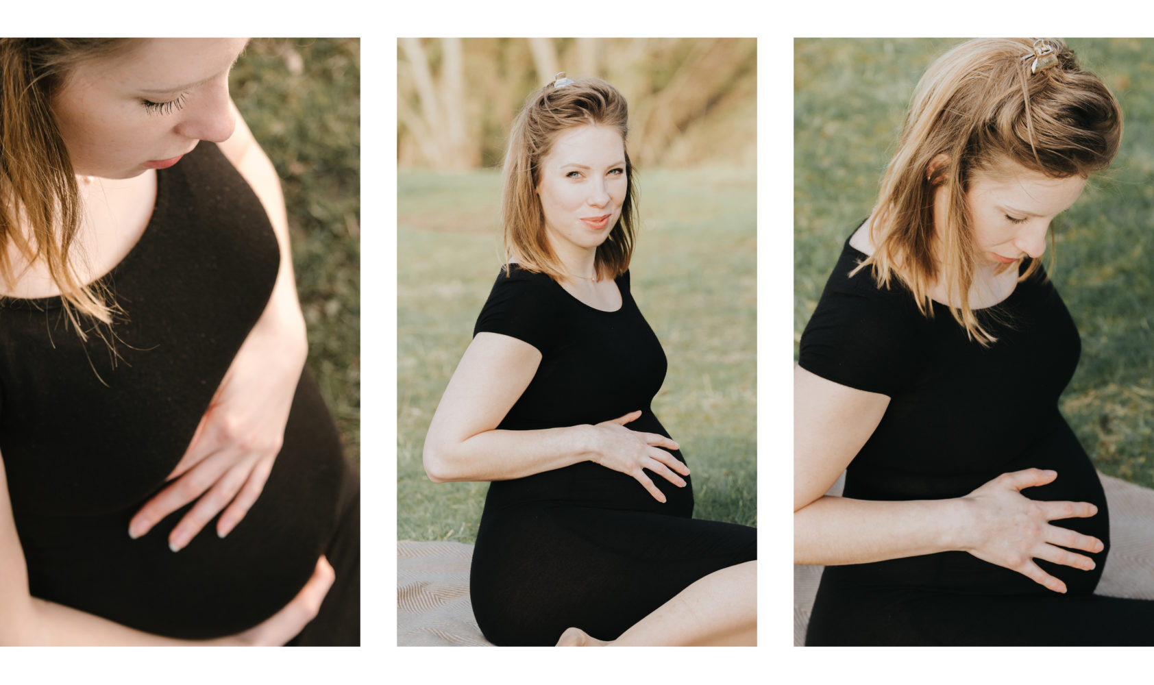 Wrexham maternity photographer