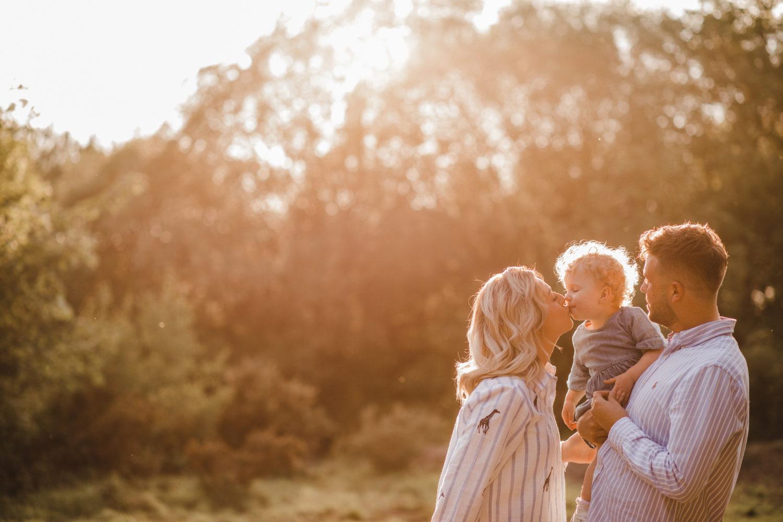 Wrexham, Chester, North Wales, Family, Children, Toddler, Photographer