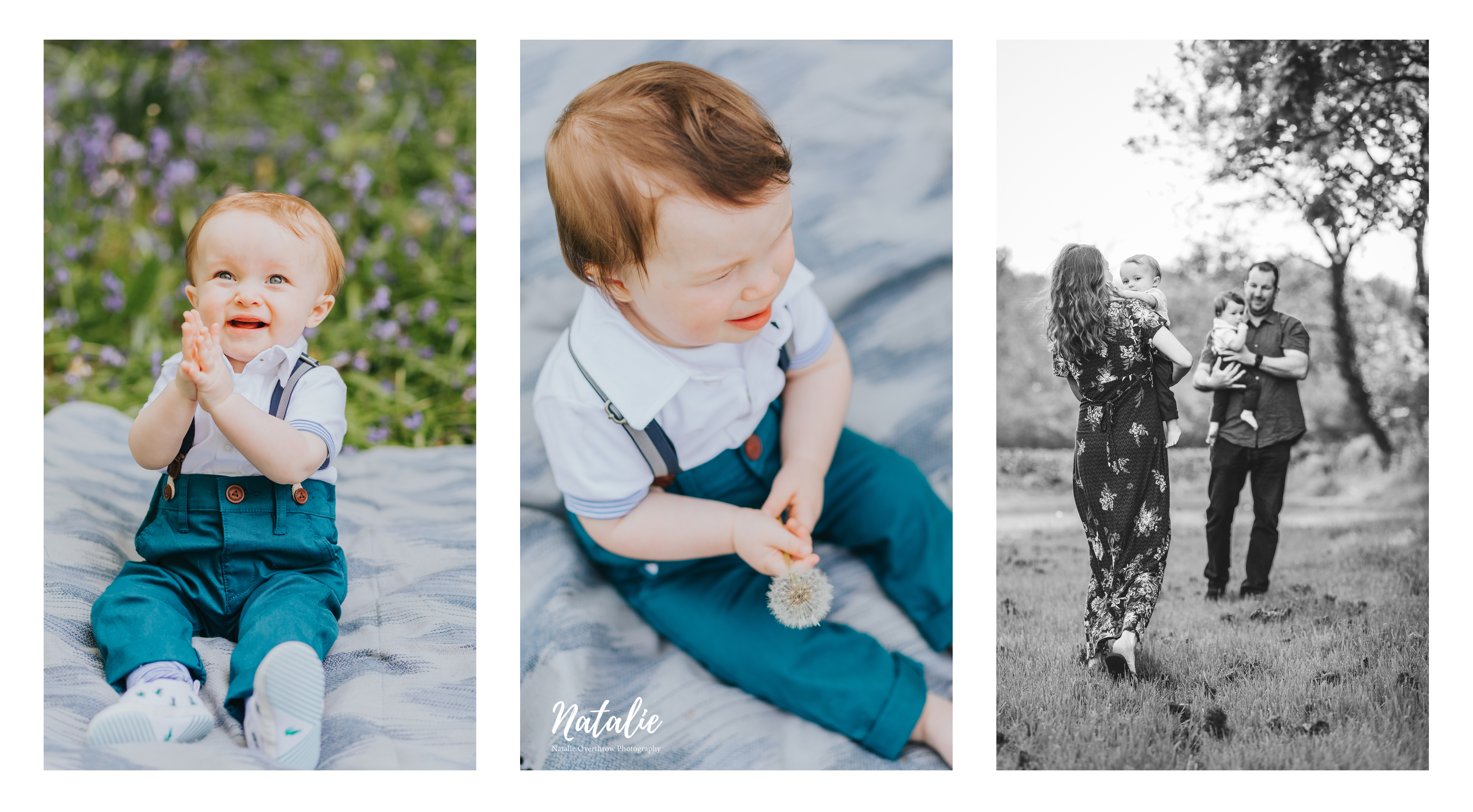 Wrexham Family Photographer North Wales