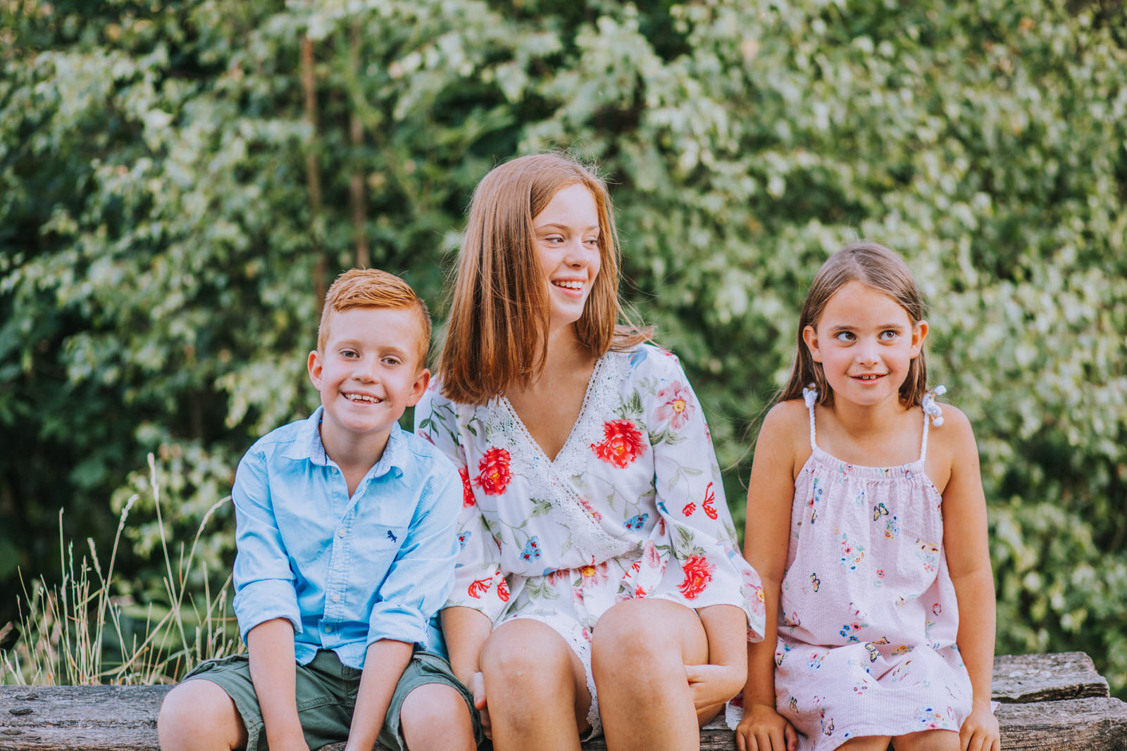 Family Photographer Wrexham