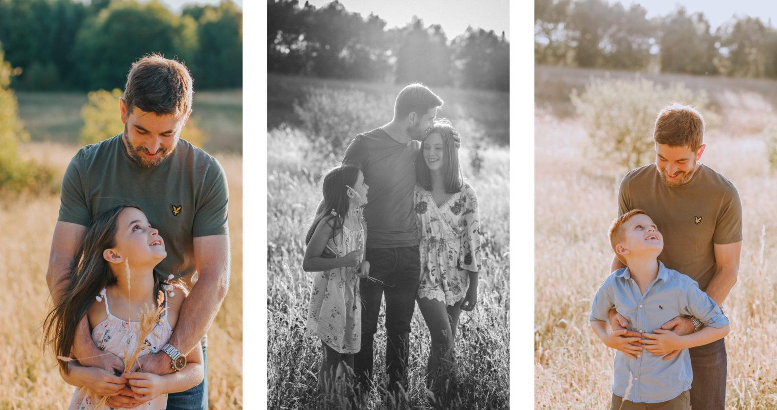 Family Photographer Wrexham